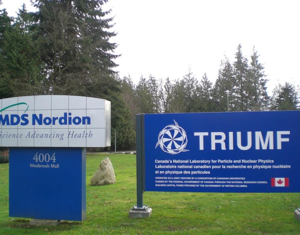 Triumf-Canada