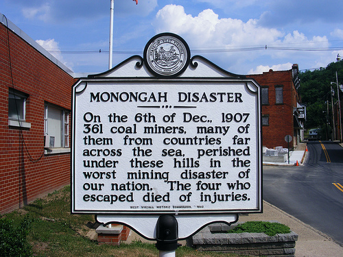 Monongah